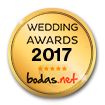 Fulvia Fuentes, ganador Wedding Awards 2017 bodas.net