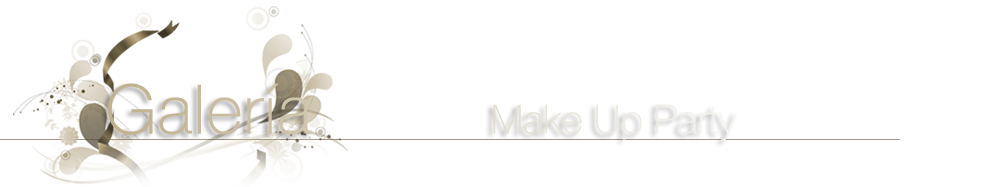 Galeria de imagenes de Make Up Party